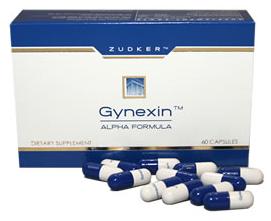 Gynexin Alpha Formula Pills