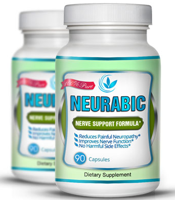 Neurabic Nerve Support Formula