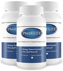 PhenELITE Products