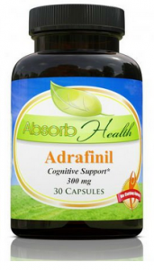 Adrafinil Absorb Health Reviews Supplement 300mg Dosage