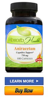 Buy Aniracetam Nootropics Social Anxiety