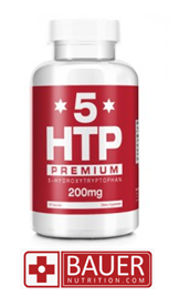 5htp Capsules  Bauer Nutrition Reviews