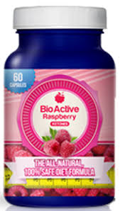 BioActive Raspberry Ketones Review