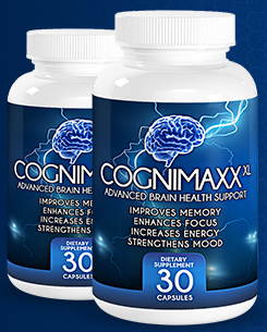 CogniMaxx XL Review Buy Brain Supplement