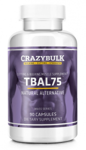 TBAL75 Review trenbolone Bodybuilding