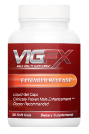 VigFX Reviews Ingredients Research Side Effects