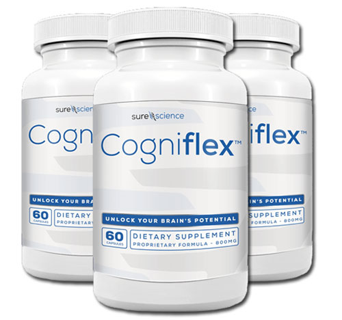 Cogniflex reviews ingredients side effects