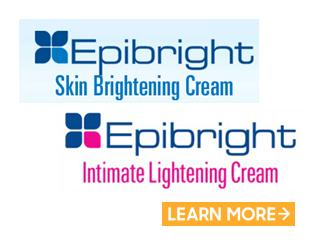 Epibright Intimate Skin Brightening Cream Reviews