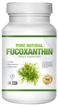 Fucoxanthin Weight Loss Reviews