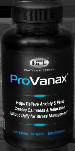 ProVanax Hx500 Review