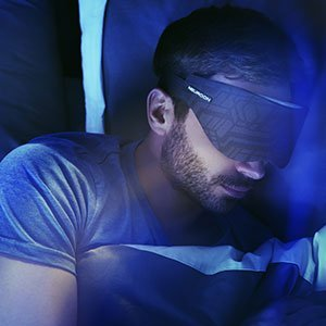 neuroon sleep mask review kickstarter