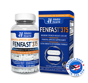 FenFast 375 Reviews