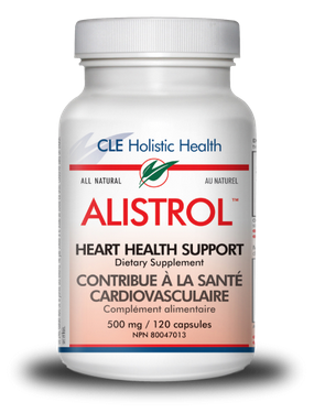 Alistrol Reviews Tablets Ingredients