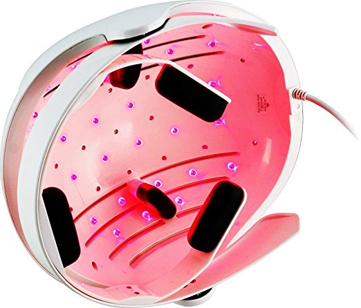 iRestore Hair Treatment Helmet