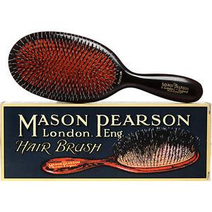 Mason Pearson Junior  Popular Boar Bristle