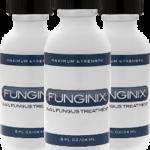 Funginix Nail Fungus Treatment