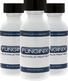 Funginix Reviews Nail Fungus Treatment