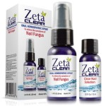 ZetaClear Nail Fungus Treatment
