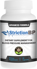 Buy Striction BP Walmart Walgreens CVS GNC