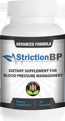 Buy Striction BP Walmart Walgreens CVS GNC