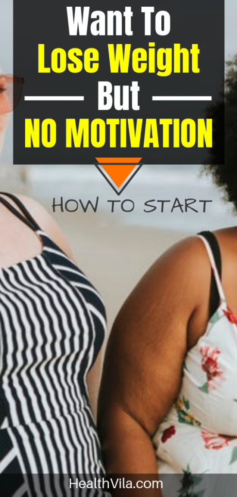 Lose Weight Motivation How To Start