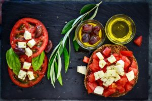 Mediterranean Diet for Weight Loss