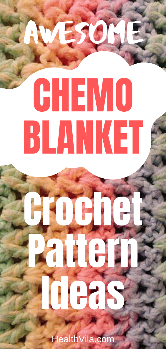 Prayer Chemo Blanket Pattern Ideas